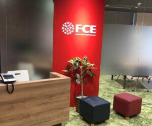 FCE 大阪支店 『7つの習慣』